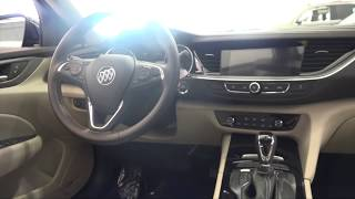 2018 Buick Regal Sportback GS - Buick Dealer Allentown, PA