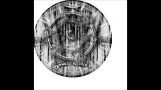 Hypnotic Rituals 01 B2 Wazig Cosmic Ocean