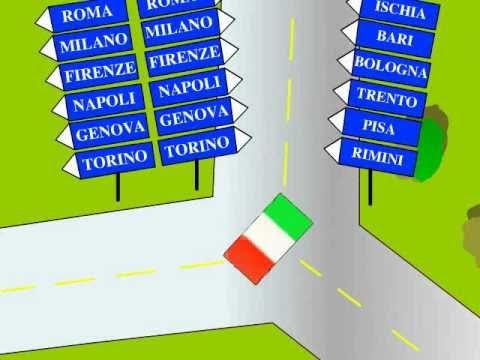 Sizilien - Europa Und Italien