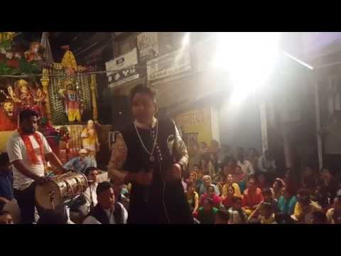 Tu Badli Bhent Live By Sonu Gill At Jandiala 2015