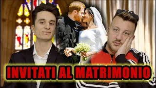 INVITATI AL MATRIMONIO - Royal Wedding - con Mirko Ciccariello
