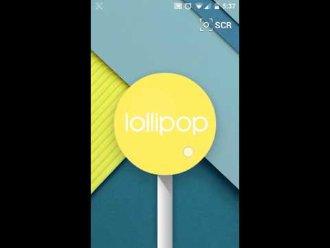 Android L for Samsung Galaxy S2 Skyrocket SGH I727