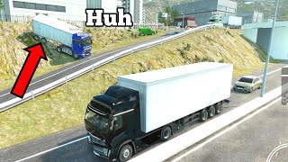 Multiplayer Truck & Logistics Simulator - Multiplayer Funny Moments
