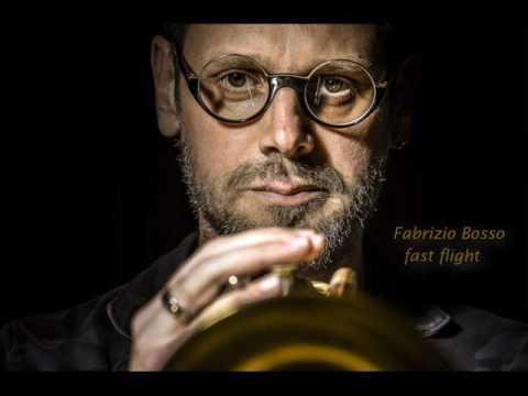 Fabrizio Bosso - Fast Flight (full cd) HQ