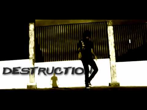 [FREE STEP]  SEIGHART ft. DESTRUCTION & SR.GUERRA [ MODE SECRET ] Previa ...