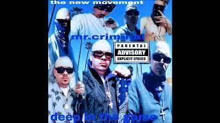 mr.criminal-sick south sider new music 2019