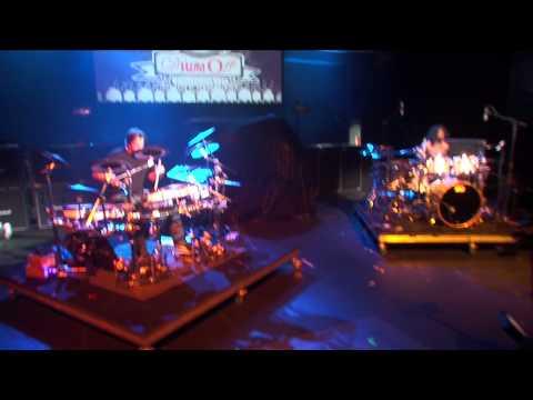 Thomas Pridgen & Thomas Lang Duet Live - Part 1