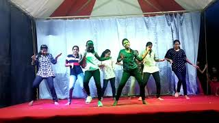 Deo deo dance sunny leon dance cover