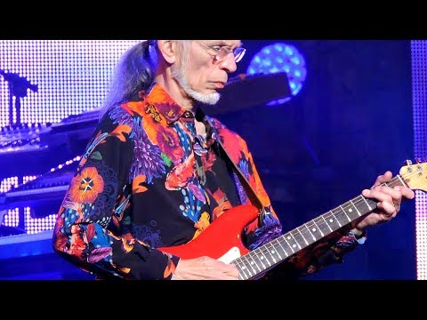 Yes Fly From Here, Sweet Dreams Live 2018 Yes At 50