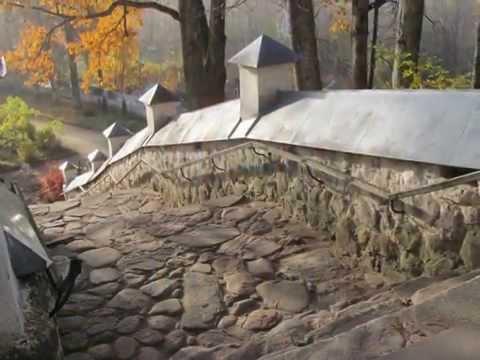 Музей Пушкина Михайловское Презентация 3632