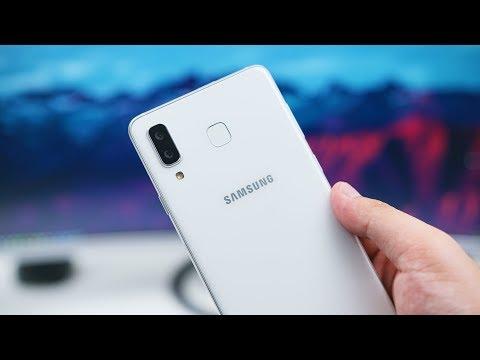 Image of Samsung Galaxy A8 Star? HP APALAGI INI???