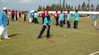 Foto Video do 25th All Japan Gateball Championship(, 2010-01-10T07:42:02.000Z)