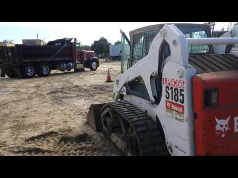 For Sale 07 S185 Bobcat Ignore Pete Amp Mini X Youtube