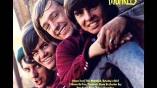 Last Train To Clarksville // The Monkees // Track 7 (Stereo)