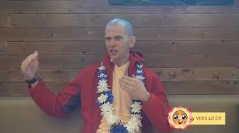 Шримад Бхагаватам 1.15.27 - Шри Джишну прабху