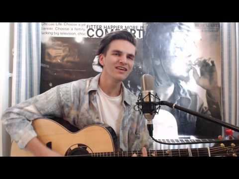 Jack Johnson - Better Together (Jasper Storey cover)
