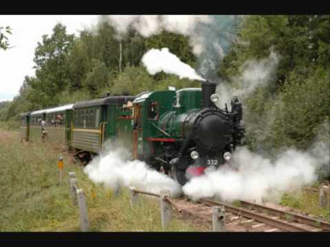 Bumerangs- Vilciens Rīga- Valka