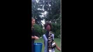 Wanda Sykes Takes On #ALSIceBucketChallenge