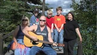 The Alaska Lads sing I
