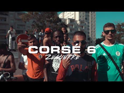 Смотреть клип Zeguerre - Freestyle Corsé #6