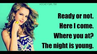 Ready Or Not  Bridgit Mendler Official Lyrics   YouTube