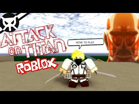 how-to-play-▼-attack-on-titan:-downfall-roblox-▼-tutorial-▼-watch-daily-live-at-twitch.tv/musworld