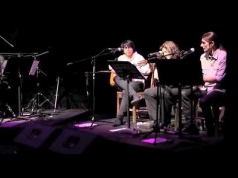 Elohim Flamenco Jazz / Autumn Leaves