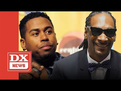 Snoop Dogg & Social Media Go Nutty Over Alleged Bobby V Transgender Dine N Dash