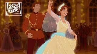 "Anastasia | ""Ballroom Fantasy"" Clip 