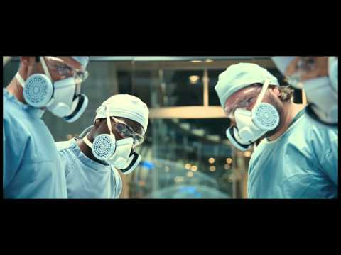 El Origen del Planeta de los Simios Trailer HD