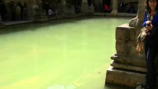 アキーラさんお薦め!イギリス・バースの風呂8,Bath(city),England,UK