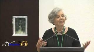 Elena Poniatowska sobre Rosario Castellanos