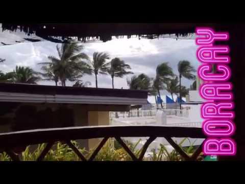 Boracay Red Coconut Hotel