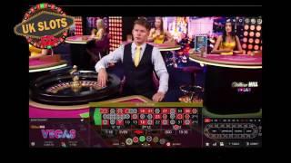 Live Online Roulette #6 - Instant perfect hit...