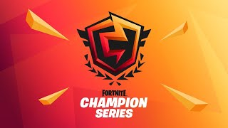 Fortnite Champion Series C2 S5 Qualification 1 - EU (FR)