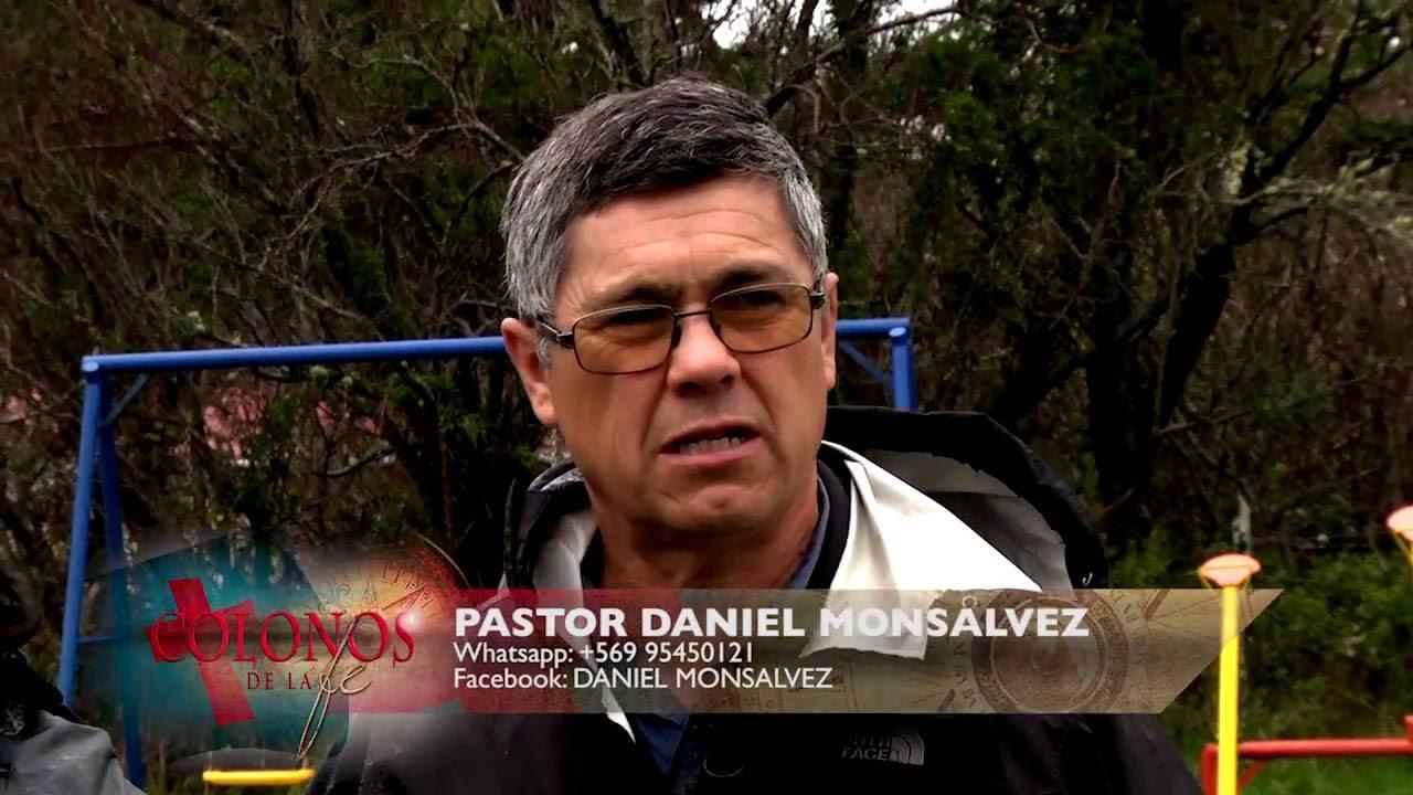 """COLONOS DE LA FE / CAPITULO """"BOTES MISIONEROS (2a parte)"""""""
