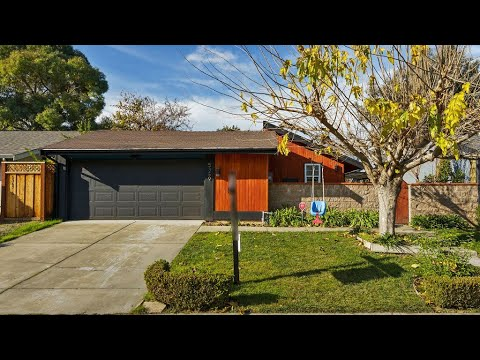 Home for sale at 5359 Beech Grove Court, San Jose, CA 95123