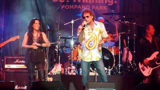 Starship - Sara (Live Concert)