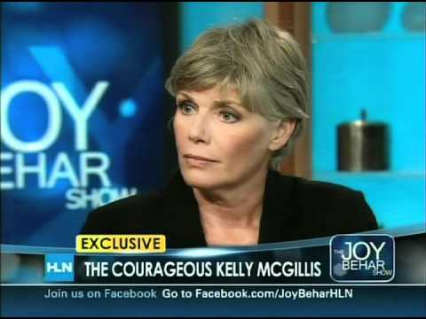 Kelly McGillis: From