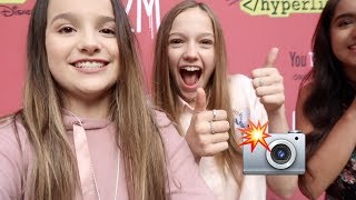 Red Carpet Playdate 📸 (WK 335) | Bratayley