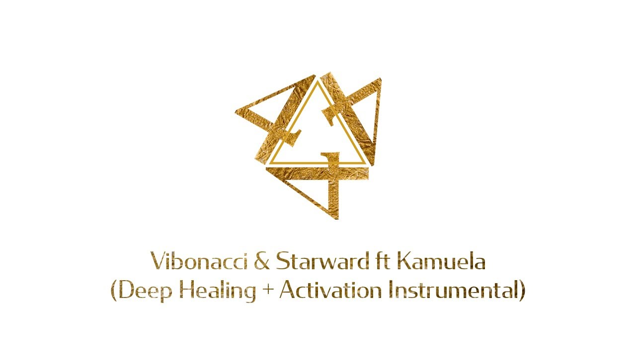 444 | Vibonacci & Starward ft Kamuela (Deep Healing + Activation Instrumental)