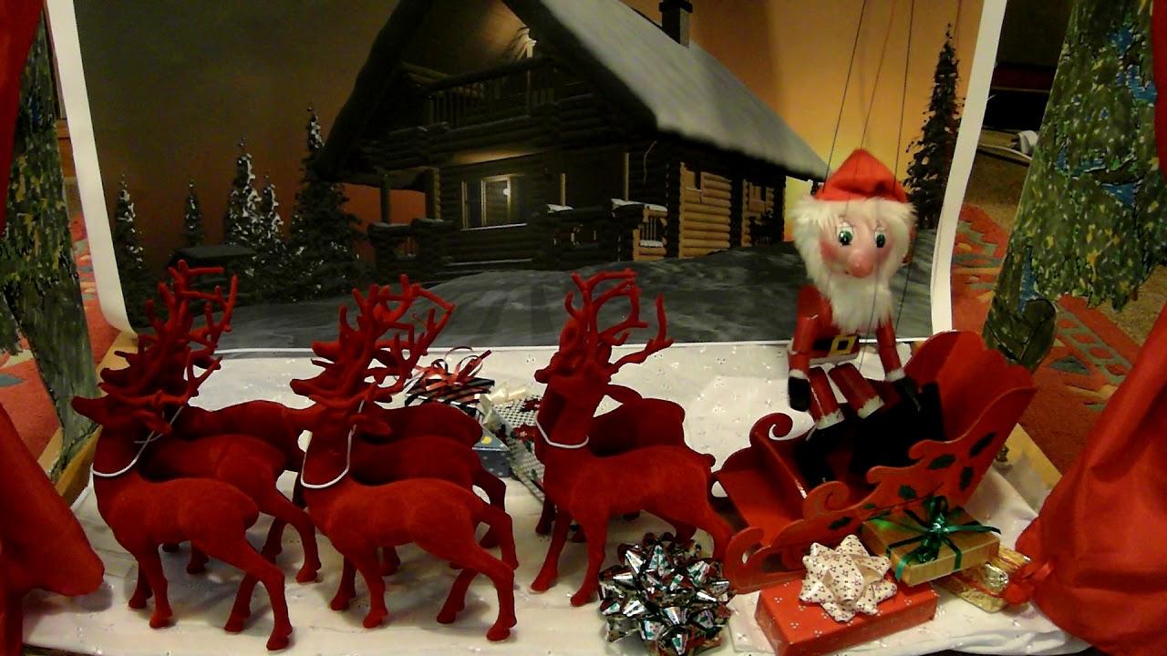 SantaS Super Sleigh