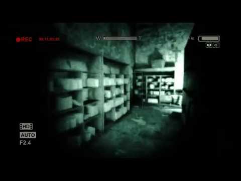 PC Longplay [567] Outlast (DLC WhistleBlower) (Part 2 of 2)