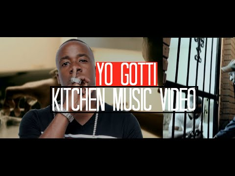 Yo Gotti - Standing in the Kitchen | Music Video | Jordan Tower Network