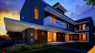 Most Beautyful Home Designs Collection 2017