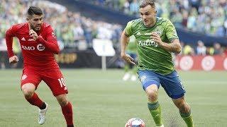 Interview: Jordan Morris post-match vs Toronto FC | MLS Cup Final
