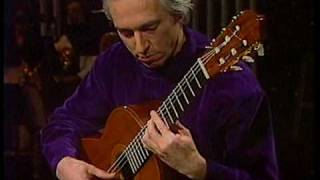 "John Williams plays ""Vals op.8 No. 4"". by Agustin Barrios Mangore. Cleo Lane tv special. stereo."