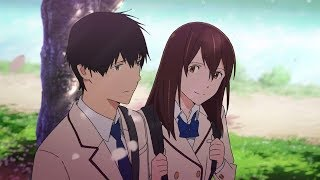 Anime Movie [Kimi no Suizou wo Tabetai] PV