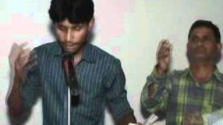 Anjuman Abbas-E-Alamdaar_Lucknow_India_3.avi