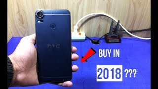 Should You Buy HTC Desire 10 Pro in 2018 - Full Review!!!